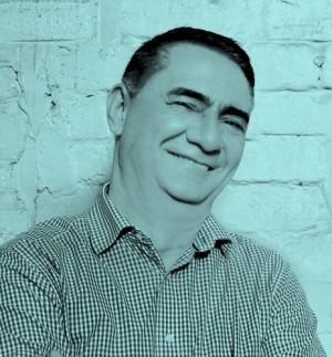 Andrew Klimecki - Creative Director