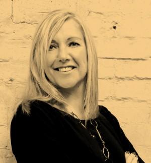 Heather Lovatt - Head of Marketing