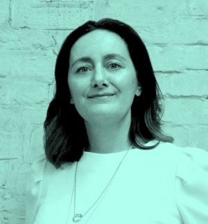 Jackie Evans - Global Service and Supply Manager
