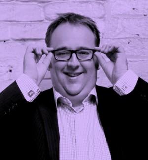 Jon Cameron - Group Financial Director