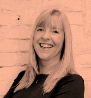 Louise Griffin - Group Head of HR