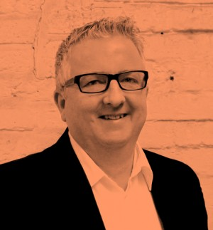 Martin Youds - National Accounts Director Europe