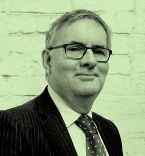 Phil Ray - Company Secretary