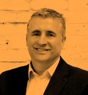 Simon Cork - Head of UK & ROI Sales